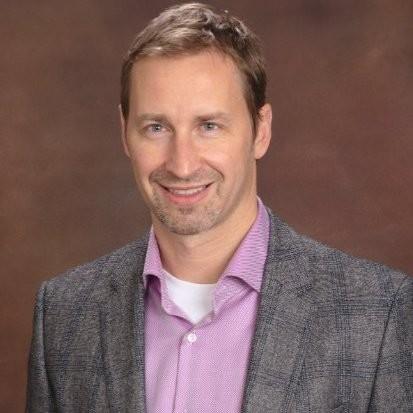 David Jacobsen, President, PMG