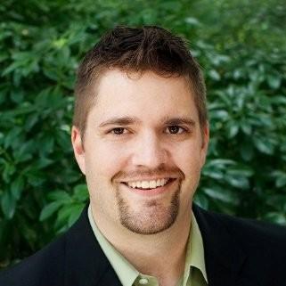 Eric Gregg, CEO & Founder, Inavero