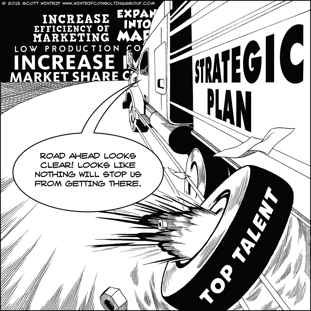Avoiding Strategic Crashes