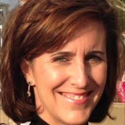 Kate Fessler, Director of Leadership Initiatives, University of Virginia Darden School of Business