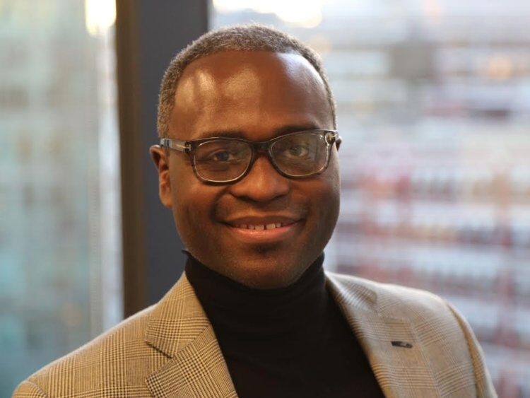 Obed Louissant, Vice President of People and Culture, IBM Watson