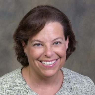 Tracy Rettie, Vice President, Education and Strategic Initiatives, American Staffing Association
