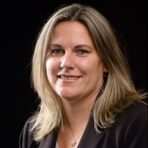 Wendy Tordilio, Director, System One