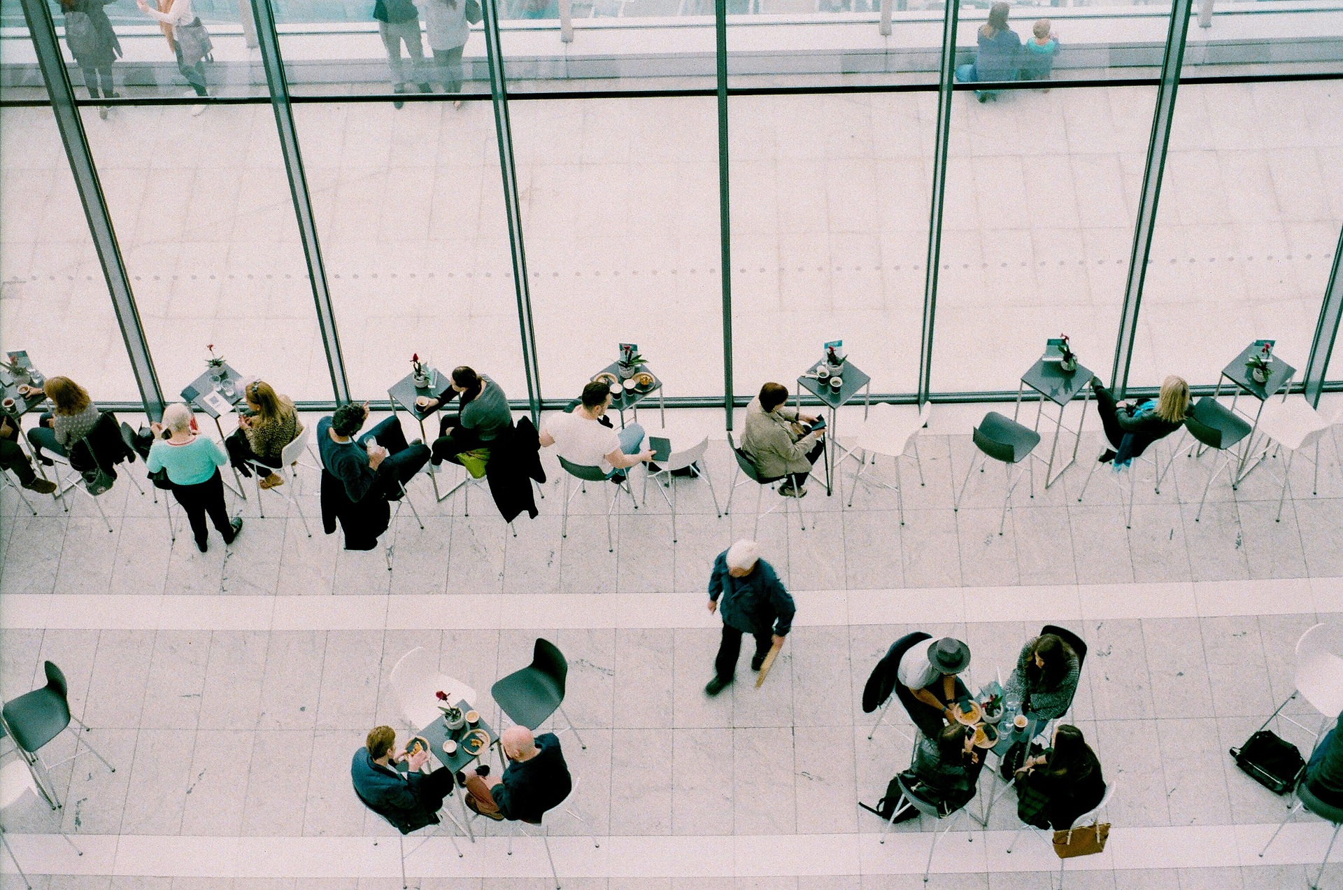 Five Tips to Network for Top Talent